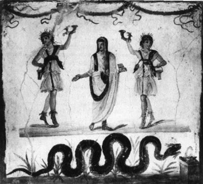Römische Geister